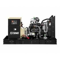 Газовый генератор SDMO GZ60 open