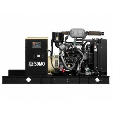 Газовый генератор SDMO GZ80 open