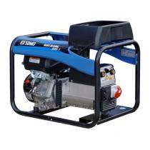 Сварочный бензиновый генератор SDMO WELDARC 220 T