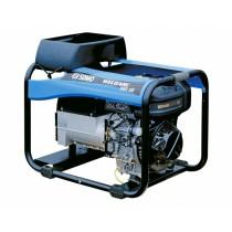 Сварочный дизельный генератор SDMO WELDARC 180 DE C