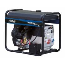 Сварочный дизельный генератор SDMO WELDARC 300TDE XL C