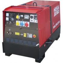 Сварочная дизельная электростанция MOSA DSP 500 PS