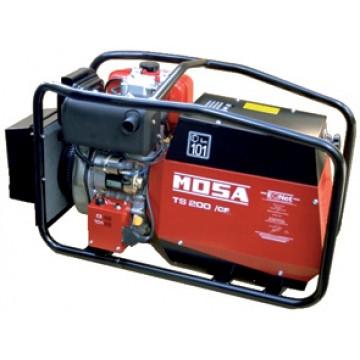 Сварочная дизельная электростанция MOSA TS 200 DES/CF
