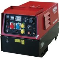 Сварочная дизельная электростанция MOSA TS 300 KSX/EL