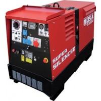 Сварочная дизельная электростанция MOSA TS 350 YSX-BC