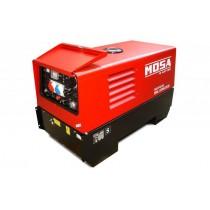 Сварочная дизельная электростанция MOSA TS 400 KSX/EL