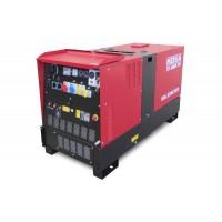 Сварочная дизельная электростанция MOSA TS 600 PC-BC