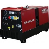 Сварочная дизельная электростанция MOSA TS 615 VS-BC