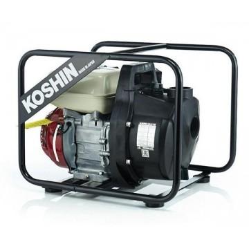Мотопомпа бензиновая Koshin PGH-50 (полимер)