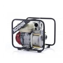 Мотопомпа бензиновая Koshin STH-50X