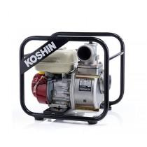Мотопомпа бензиновая Koshin STH-80X