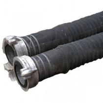 Рукав напорно-всасывающий 100 мм с ГРВ-100 (4м)