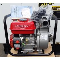 Мотопомпа бензиновая Амперос LTP 50C