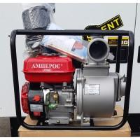 Мотопомпа бензиновая Амперос LTP 80C