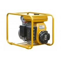 Мотопомпа бензиновая DaiShin PTG 307