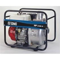 Бензиновая мотопомпа SDMO HP 2.26 H