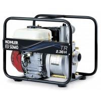 Мотопомпа бензиновая SDMO TR 2.36 H