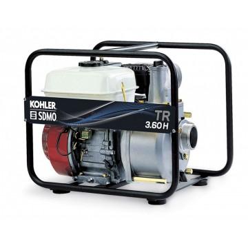 Мотопомпа бензиновая SDMO TR 3.60 H