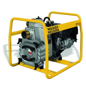 Мотопомпа бензиновая Wacker Neuson PT 2A