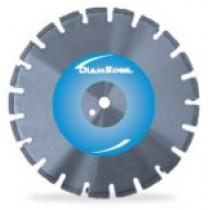 Алмазный диск DiamEdge LUTC – 350 (асфальт)