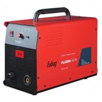 FUBAG PLASMA 40 AIR с горелкой для плазмореза FB P60 6m и плазменным соплом и защитным колпаком для FB P40 AIR