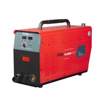 FUBAG Аппарат плазменной резки PLASMA 100 T с горелкой FB P100 6m