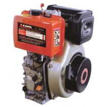 Двигатель дизельный KM186FA/E/Engine