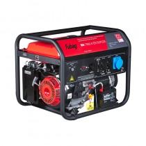 FUBAG Бензиновый генератор BS 7500 A ES DUPLEX
