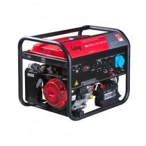 FUBAG Бензиновый генератор BS 8500 A ES DUPLEX