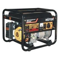 Бензиновый генератор HUTER DY2500L