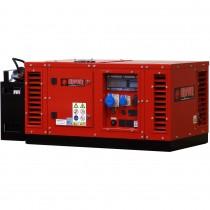 Генератор бензиновый EUROPOWER EPS 12000 Е