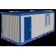 Блок-контейнеры для электрогенератора