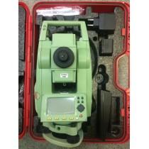 Тахеометр Leica TCR-405 power R400 Arctic (2009 г.) Б/У