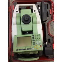 Тахеометр Leica TCA-1203 роботизированный