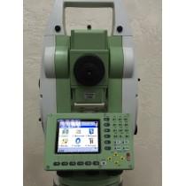 Тахеометр Leica TCR-1201+ R1000 (2010 г.) Б/У