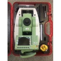 Тахеометр Leica TCR-1202+ R1000 (новый с консервации г.)