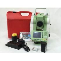 Тахеометр Leica TCR-1205+ R400 (2008 г.) Б/У