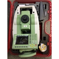 Тахеометр Leica TCR-1205+ R400 (новый с консервации г.)