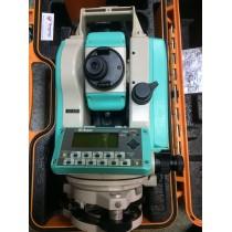 Тахеометр Nikon DTM-350 (2006 г.)