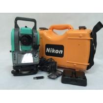 Тахеометр Nikon Nivo 1.C (2013 г.)