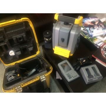 "Тахеометр роботизированный Trimble S6 1"" с контроллером TCU Б/У"