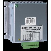 SMPS-125 зарядное устройство (12В 5А) Datakom