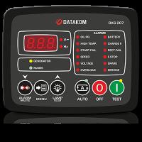 DKG-207 Автозапуск генератора Datakom