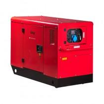 FUBAG Электростанция дизельная DS 11000 AC ES (однофазная, кожух)