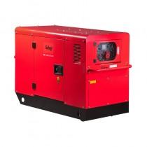FUBAG Электростанция дизельная DS 14000 DAC ES (трехфазная, кожух)