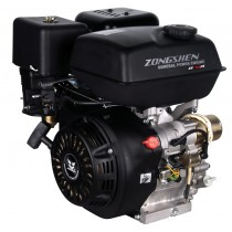 Двигатель бензиновый Zongshen ZS 168 FBE-4