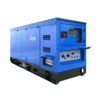 Агрегат сварочный TSS DGW 22/400EDS