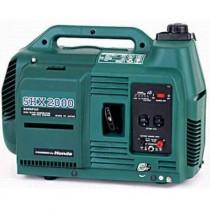 Инверторный бензогенератор Elemax SHX2000-R