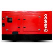 Дизельный генератор Energo ED 100/400 IV S