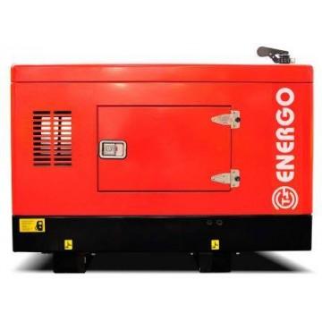 Дизельный генератор Energo ED 13/230 Y-SS